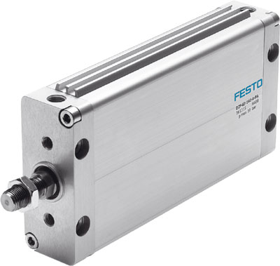 Плоский цилиндр Festo DZF-63-50-A-P-A