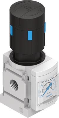 Регулятор давления Festo MS4-LR-1/4-D6-AS-Z