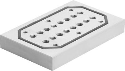 Многоканальная пневматическая плита Festo CPV10-VI-P8-M7-D
