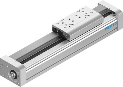 Привод со шпинделем Festo EGC-120-300-BS-10P-KF-0H-ML-GK