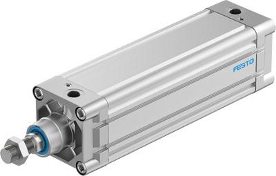 Стандартный цилиндр Festo DNC-63-300-PPV-A