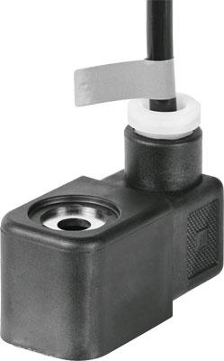 Катушка электромагнитная Festo VACN-N-K1-3A-EX4-M