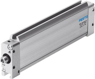 Плоский цилиндр Festo DZF-18-125-P-A