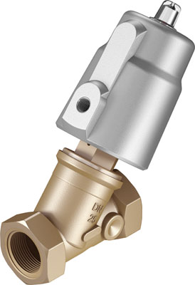 Седельный клапан Festo VZXF-L-M22C-M-A-G2-430-H3ALV-80-V