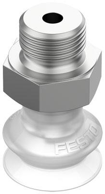 Комплектный вакуумный захват Festo 1377689 VASB-15-1/8-SI-B