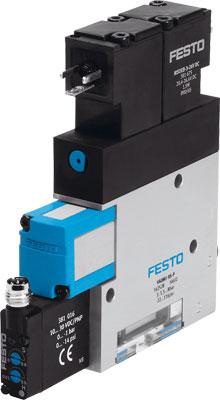 Генератор вакуума Festo VADMI-95-P
