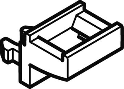 Панель для информационных табличек Festo VMPAL-ST-AP-10