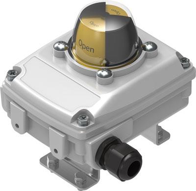 Блок датчиков Festo SRBC-CA3-YR90-MW-22A-1W-C2P20