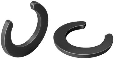 Кольцо крепления Festo CQSR-22 (комплект 10 шт)