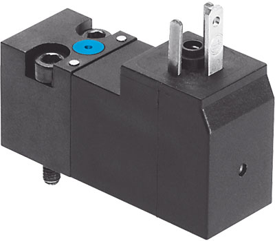 Распределитель с электроуправлением Festo VSCS-B-M32-MH-WA-1C1
