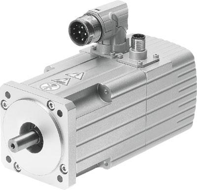Серводвигатель Festo EMMS-AS-70-S-HS-RSB