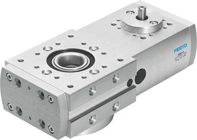Поворотный модуль Festo ERMB-25