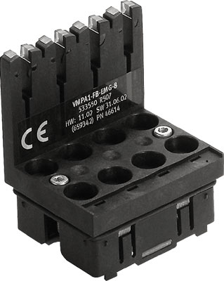 Электронный модуль Festo VMPA1-FB-EMS-8