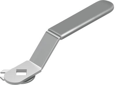 Ручной рычаг Festo VAOH-F7-9-H9-A-22