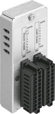 Модуль входа/выхода Festo CDPX-EA-V2