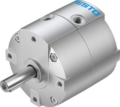 Неполноповоротный привод Festo DRVS-32-180-P