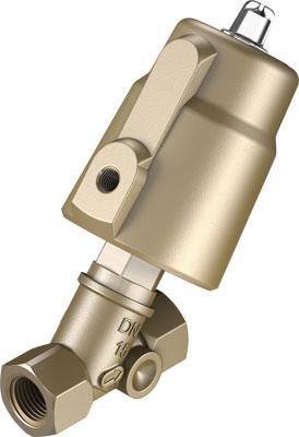 Седельный клапан Festo VZXF-L-M22C-M-B-G12-120-H3B1-50-16