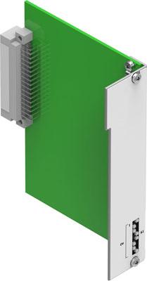 Модуль переключения Festo CAMC-DS-M1