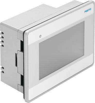 Блок диагностики и обслуживания Festo CDPX-X-A-W-4