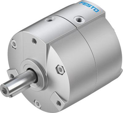 Неполноповоротный привод Festo DRVS-25-90-P