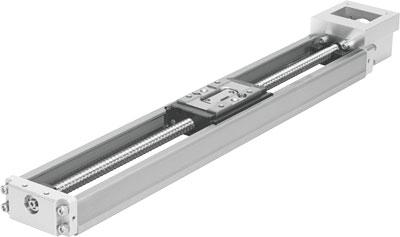 Электрический суппорт Festo EGSK-26-50-6P