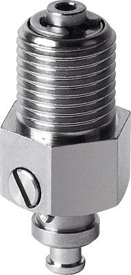 Держатель вакуумного захвата Festo 189261 ESH-HF-2-M10X1