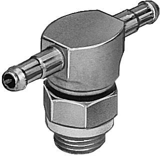 Тройник резьбовой Festo TCN-M3-PK-2 (комплект 10 шт)