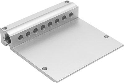 Р-планка для блочного монтажа Festo OABM-P-8
