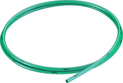 Полиуретановая трубка Festo PUN-H-4X0,75-GN