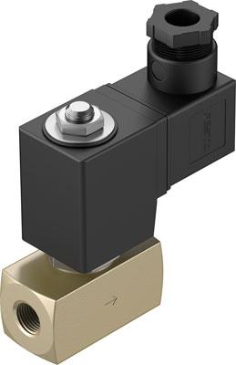 Клапан с электроуправлением Festo VZWD-L-M22C-M-G14-10-V-1P4-50