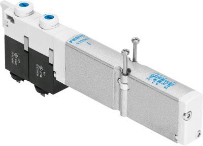 Распределитель с электроуправлением Festo VMPA1-M1H-K-PI