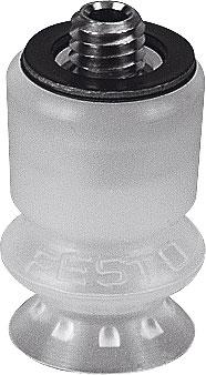 Комплектный вакуумный захват Festo 189380 ESS-20-BS