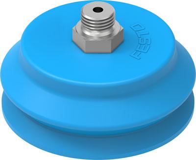 Комплектный вакуумный захват Festo 1396064 VASB-75-1/4-PUR-B