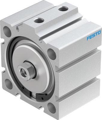 Короткоходовой цилиндр Festo ADVC-63-15-I-P