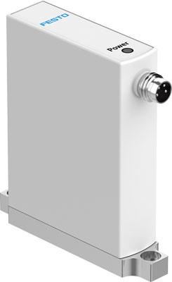Пропорциональный регулятор давления Festo VEAA-B-3-D9-F-V1-1R1