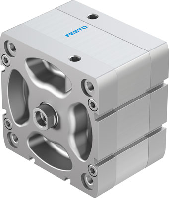 Компактный цилиндр Festo ADN-100-15-I-P-A