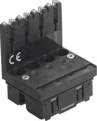 Электронный модуль Festo VMPA2-FB-EMG-4