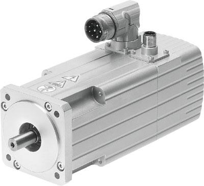 Серводвигатель Festo EMMS-AS-70-MK-LS-RM-S1
