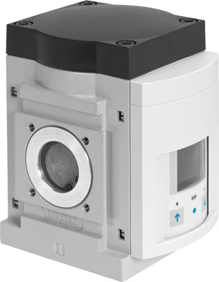 Датчик расхода Festo SFAM-90-5000L-M-2SV-M12