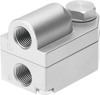 Клапан быстрого выхлопа Festo VBQF-D-G18-E