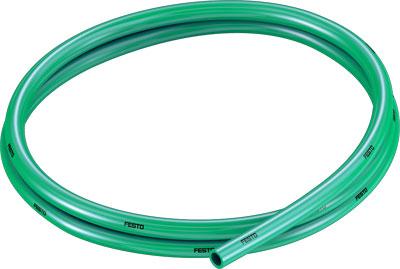 Полиуретановая трубка Festo PUN-H-8X1,25-GN