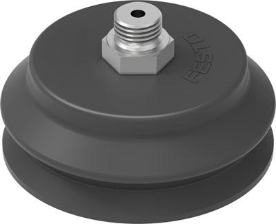 Комплектный вакуумный захват Festo 35415 VASB-75-1/4-NBR