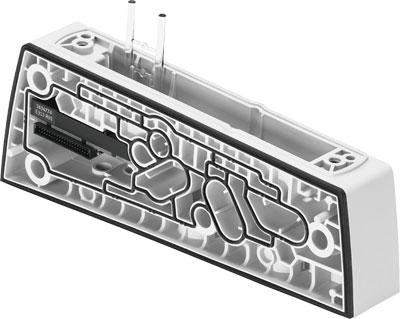 Монтажная плита Festo VMPAC-AP-14-1