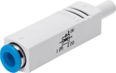 Генератор вакуума Festo 193555 VN-05-M-I3-PQ2-VT2