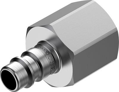 Быстроразъемный штекер Festo NPHS-S6-M-G12F