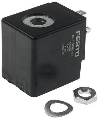 Катушка электромагнитная Festo MH-2-230VAC-PA