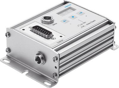 Контроллер позиционирования Festo SPC11-MTS-AIF-2