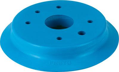 Присоска вакуумная стандартная круглая Festo ESV-100-SU