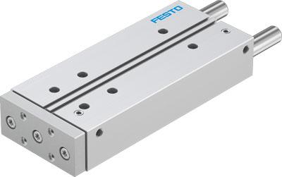 Цилиндр с направляющей Festo DFM-32-200-P-A-GF
