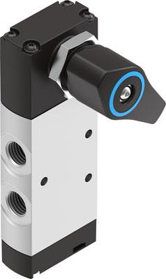 Переключаемый клапан Festo VHEF-ES-P53C-M-G14